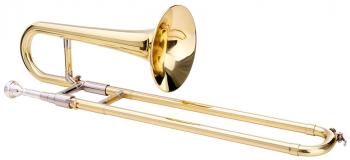 Bild einer Zugtrompete